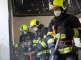 Policisté i hasiči si od ledna polepší o 1500, respektive 1650 korun