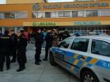 Střelba v ostravské nemocnici si vyžádala šest mrtvých. Pachatel spáchal sebevraždu