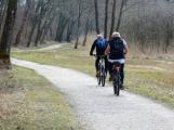 Stavba Krčínovy cyklostezky je zahájena