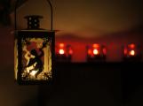 Plamínek z betlémské jeskyně opět rozsvítí svatohorskou baziliku