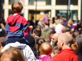 Ve Středočeském kraji od ledna do září přibylo 12.232 obyvatel