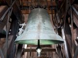 Svatohorská zvonice se otevře veřejnosti