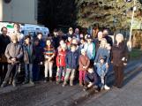 Dětský domov v Solenicích má nový sociální automobil