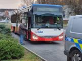 Nové autobusy lákají zloděje