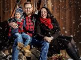 Vánoční vzpomínky aneb každá drobnost je nezapomenutelná