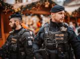 Bilance vánočních svátků z pohledu policie