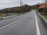 Silnice z Hořovic na Příbram je přetížena. Lidé žádají omezení tranzitní dopravy