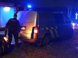 Mladík vylezl na odstavený vagon, po zásahu proudem zemřel