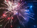 Policejní pyrotechnici před silvestrovskými oslavami upozorňují na možná rizika