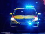 Záchranáři ošetřili při novoročních oslavách devatenáct napadených osob