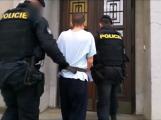 Spadla klec! Kriminalisté dopadli fantoma, který má na svědomí téměř dvacet krádeží