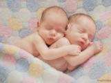 V loňském roce se v Příbrami narodilo devět dvojčat