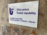 Nejvyšší nezaměstnanost ve středních Čechách byla v prosinci na Příbramsku