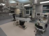 Příbramská nemocnice otevřela novou gynekologii