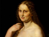 Josef Mánes: Milenkou slavného malíře byla dcera truhláře z Kňovic na Sedlčansku