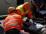 Středočeský kraj vypíše tendr na oblečení pro záchranáře. Hodnota zakázky bude přes padesát milionů