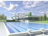 Jan Konvalinka: Rekonstrukce příbramského akvaparku se může oddálit o roky