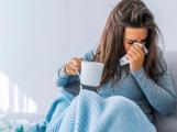 Chřipka útočí ze všech stran, již má první oběť. Jak se nenakazit?