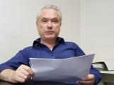 """Zbyněk Prousek poradí, jak se bránit obchodním praktikám """"šmejdů"""""""