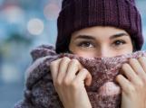 V týdnu bude přituhovat, teploty klesnou až na  -8 °C
