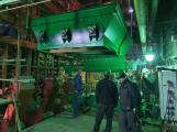 Teplárna dokončuje přestavbu kotlů na štěpku, slibuje snížení ceny tepla