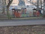Lanový park na Nováku doplňuje nabídku aktivit