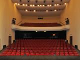 Příbramské divadlo očekává větší zájem diváků po úpravě hlediště