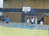 ZŠ Březové Hory vsadila na pohybové aktivity dětí