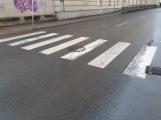 Příbram osvětlí nejrizikovější přechody pro chodce