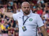 1.FK Příbram se rozhodl ukončit spolupráci s trenérem Nádvorníkem