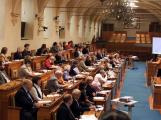 Dva středočeští senátoři budou obhajovat mandát