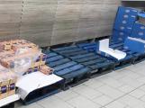 Praha zvažuje omezení prodeje potravin při mimořádných opatřeních
