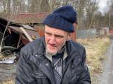 Bezdomovci: Vybíráme popelnice a spíme v rozpadlých garážích