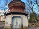 Mariánskou studánku čeká letos rekonstrukce. Svatá Hora prosí o finanční pomoc