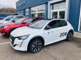 Peugeot 208 se stal v Ženevě Evropským autem roku 2020