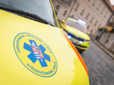 Středočeská záchranka zahájila transporty náběrových sester k vytipovaným pacientům v karanténě