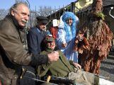 V sobotu se hornickým muzeem prožene masopustní rej