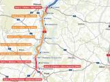 Ministerstvo vyzvalo k podání nabídek na dostavbu a provozování dálnice D4