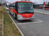 Autobusy Arrivy budou dezinfikovány ozónem