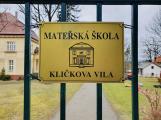 Mateřských škol se zrušení výuky kvůli koronaviru nebude týkat