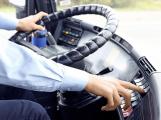 Řidiči autobusů reagují: Žádné dezinfekční gely ani prostředky na čištění jsme nedostali