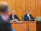 V Česku je 231 nakažených koronavirem, hrozí celostátní karanténa