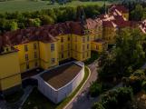 Nemocnice Na Pleši: U pacientky byla prokázána nákaza koronavirem, část personálu je v karanténě