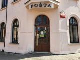 Česká pošta omezuje otvírací dobu pro klienty