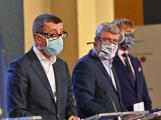 Vláda schválila odpuštění minimálních záloh OSVČ na půl roku