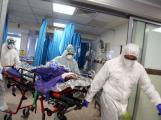 V Česku zemřel druhý pacient s COVID-19