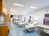 Dialyzační středisko v Příbrami slaví 35. výročí založení