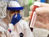 V Česku je 2422 případů nákazy koronavirem