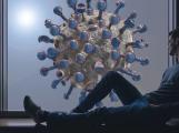 V neděli přibylo 160 nakažených koronavirem, případů je 2829