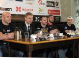 V Příbrami se opět uskuteční galavečer MMA